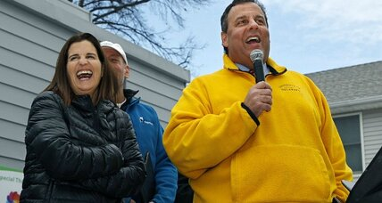 Chris Christie's very bad, really awful, truly terrible week