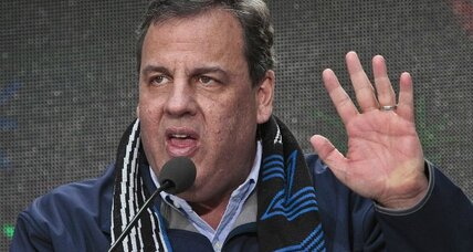 Chris Christie fights back over Bridge-gate. Is he cornered?