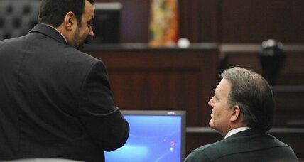 Florida jury finds Michael Dunn guilty in 'loud music' murder case