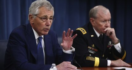 Bad apples or a bad barrel? Pentagon seeks higher officer integrity