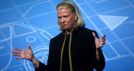 IBM marches toward 'post-silicon' future