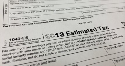 IRS: Tax season open, let e-filing begin