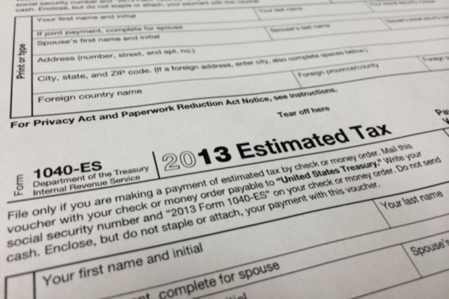Irs Tax Season Open Let E Filing Begin Csmonitor