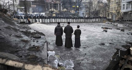 The real triumph of Ukraine's protests