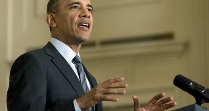 Obama report card: Mediocre grades, 'more effort needed' (+video)