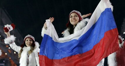 Western leaders stay away from Sochi Olympics. Snub to Russia?