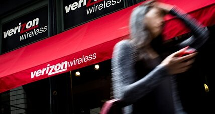 Verizon phone plans: discount for installment buying