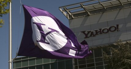 Yahoo slams British spy agency that allegedly snapped up webcam images