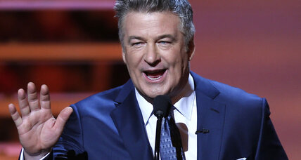 Alec Baldwin, fed up with tabloid media and critics, hints at leaving New York