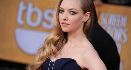 Amanda Seyfried will reportedly star in comedy sequel 'Ted 2'