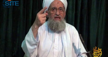 Al Qaeda's boss is fed up with Al Qaeda's Syrian 'affiliate' ISIS