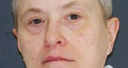 Suzanne Basso executed for murder in Texas
