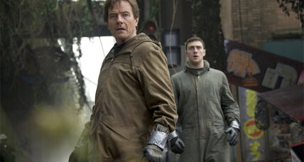 'Godzilla' trailer provides a glimpse into the monster remake