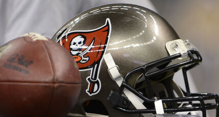 Buccaneers new helmet, logo: Will this jump start a new era?