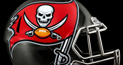 Buccaneers new logo: Raise the flag, boys!