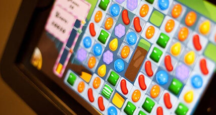 Candy Crush Saga maker preps for $500 million IPO (+video)