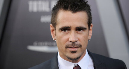'Downton Abbey' actress Jessica Brown Findlay, Colin Farrell star in 'Winter's Tale' – check out the trailer (+video)