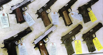 Gun rights: Federal judges rule against Calif. restrictions on concealed carry (+video)