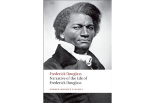 the american and african american history in the narrative life of frederick douglass Narrative of the life of frederick douglass an american slave and narrative of the life of frederick douglass with 1 african american history before.