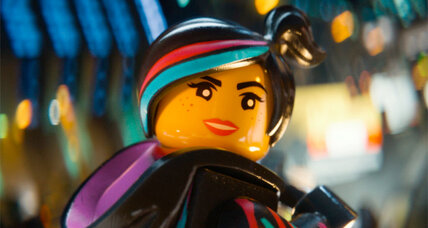 Elizabeth Banks, Chris Pratt star in 'The Lego Movie': Is it worth checking out?