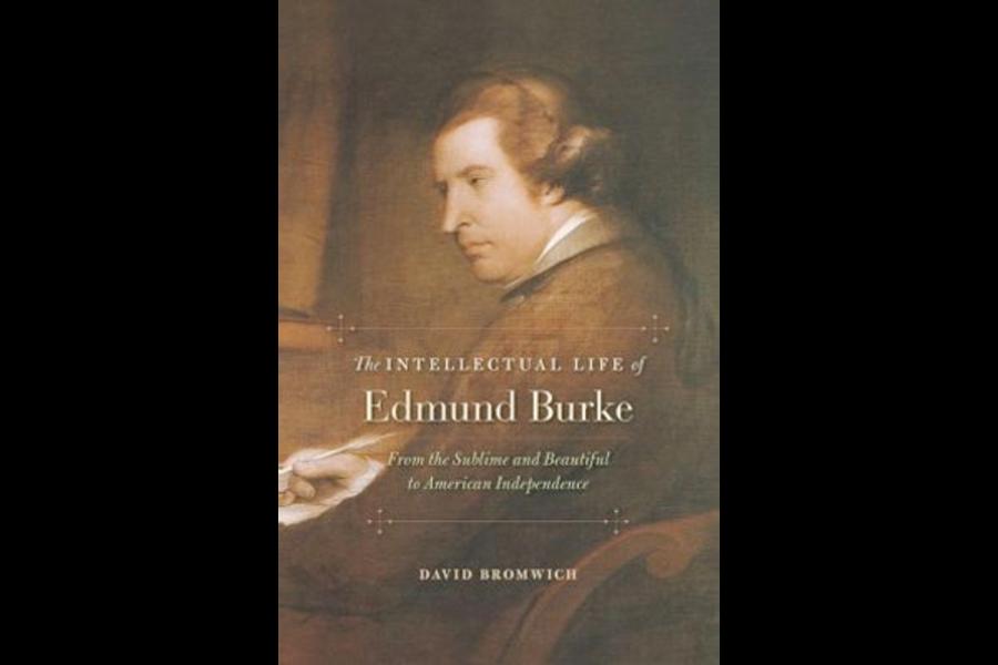 essay edmund burke
