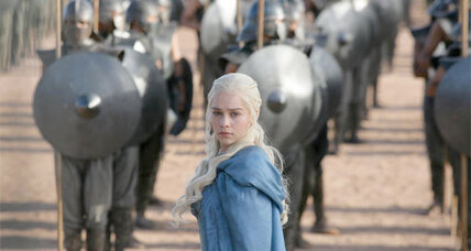 'Game of Thrones' season 4: A new (long!) promo clip peeks at new episodes