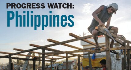 Typhoon Haiyan: Can Philippines build back better?