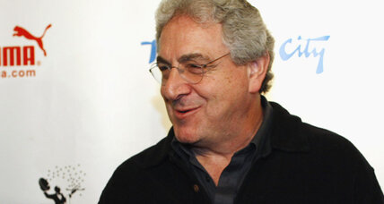Harold Ramis remembered for comedic turns in 'Stripes' and 'Ghostbusters'