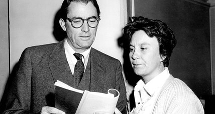 Harper Lee settles lawsuit with Alabama museum