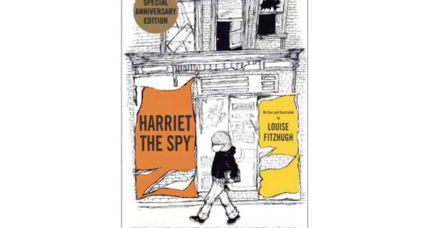 'Harriet the Spy' celebrates its fiftieth anniversary