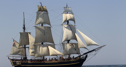 The Bounty finding: Captain's bid to sail into superstorm was 'reckless'