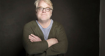 Philip Seymour Hoffman remembered by Hollywood community on social media