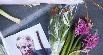 Philip Seymour Hoffman death: A cautionary tale about branded heroin? (+video)
