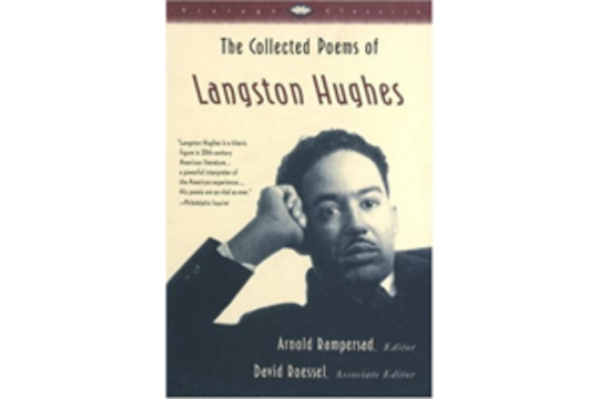 the collected works of langston hughes It is through the collected works of langston hughes, volume 12, a compilation of hughes's three biography collections,thatreaders can see hughes's literary dedication to the child reader.