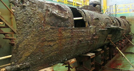 Confederate sub at 150: Still mystery why Hunley sank along with her prey