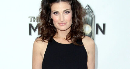 Idina Menzel will perform 'Frozen' song 'Let It Go' at the Oscars (+video)