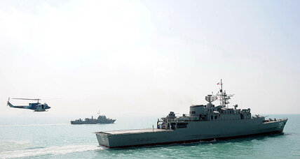 Iran warships: Why are they going to US coast?