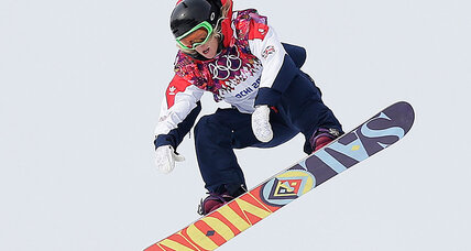 Jenny Jones: Why her powder prowess is historic (+video)