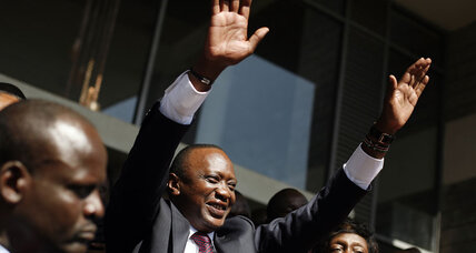 Kenya slides toward authoritarianism