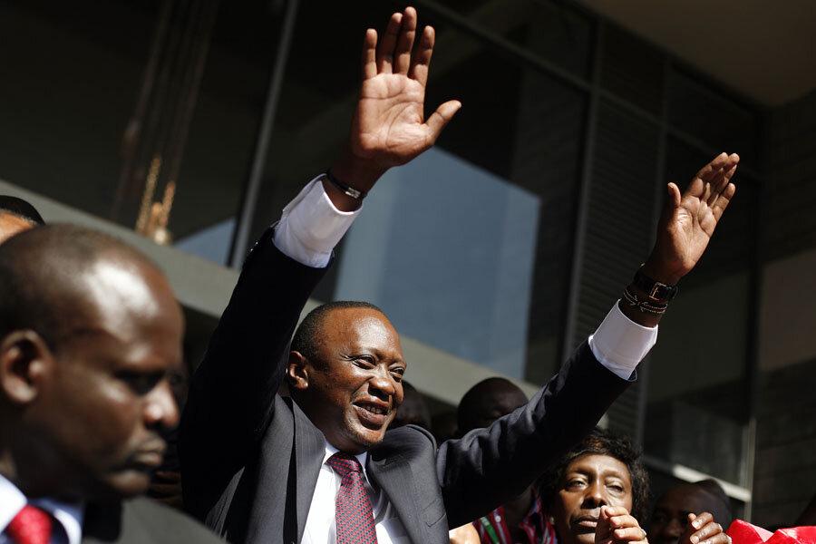 media laws in kenya