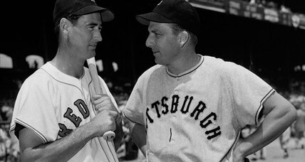 Ralph Kiner remembered as baseball slugger turned broadcaster