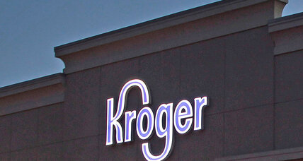 Supermarket shooting at Kroger ahead of Georgia snow storm