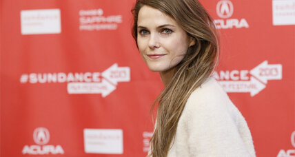 Keri Russell discusses the upcoming season of the FX drama 'The Americans'