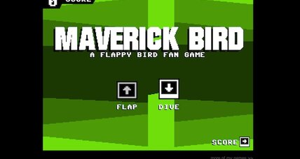 Flappy Bird is gone. But Flappy Bird malware thrives. (+video)