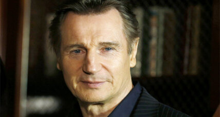 Liam Neeson reportedly joins film adaptation of Shusaku Endo novel 'Silence'