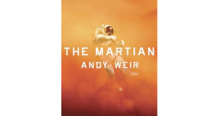 'The Martian': Author Andy Weir discusses his new sci-fi novel