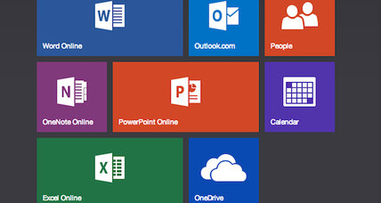 Office Online officially replaces Microsoft's Office Web Apps
