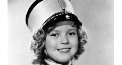 Shirley Temple: Lessons for child stars and the rest of us