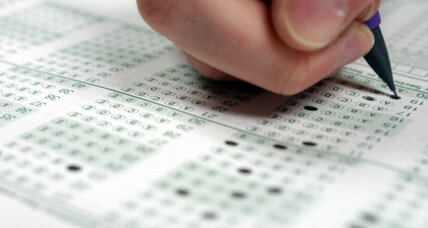 Should parents tell kids to skip the SAT?