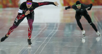 Lessons from the Sochi Winter Olympic Games